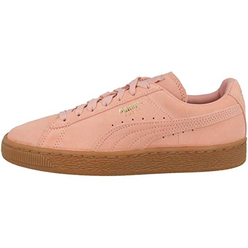 PUMA Unisex Erwachsene Sneaker Low Suede Classic