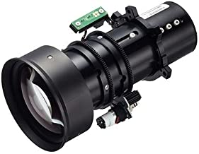 NEC NP37ZL Projector Lens for The NP-PX602WL-BK/PX602WL-WH/PX602UL-BK