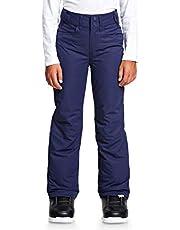 Roxy Backyard - Pantalones para Nieve para Chicas - Pantalones para Nieve Niñas