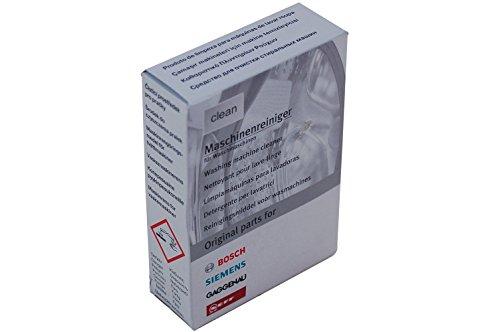 Bosch Universal Waschmaschine Reiniger und Entfetter. Original Teilenummer 311610