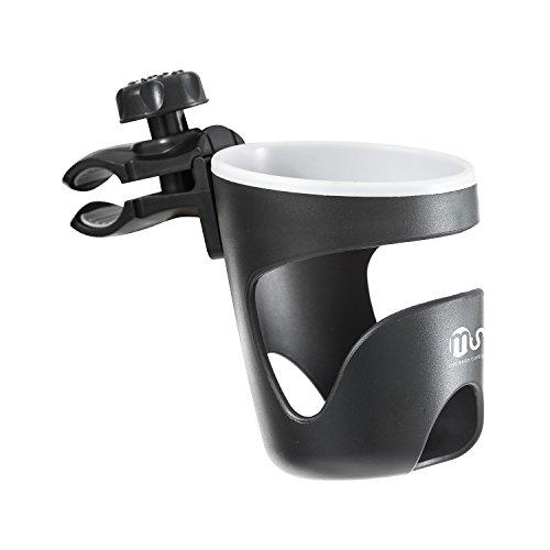 Innovations MS 2336 vloeistofhouder, zwart