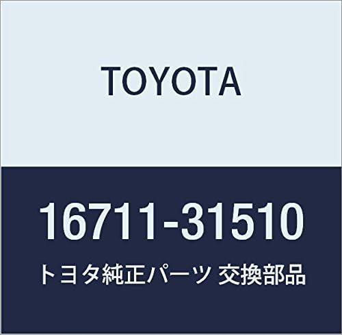 Toyota Free Shipping Cheap Bargain Gift Virginia Beach Mall 16711-31510 Fan Shroud