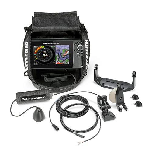 Product Image 1: Humminbird 411210-1 ICE Helix 7 Chirp GPS G3N All Season