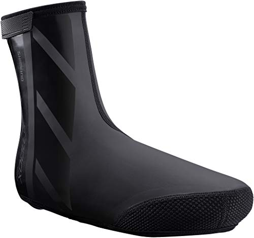 SHIMANO S1100X H2O Überschuhe Black Schuhgröße XL   EU 44-47 2019
