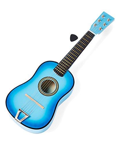 Dash Toyz Acoustic Beginners Children's Kid's 6 Stringed Toy...