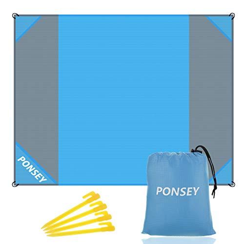 Ponsey -   Picknickdecke 200 x