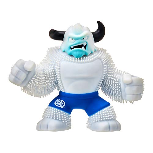 Figura de héroes de Goo Jit Zu - Frostbite
