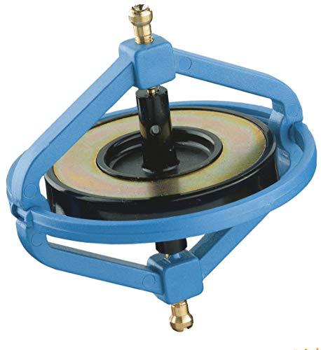 Navir Mini Space Wonder Gyroscope (Assorted Colors)