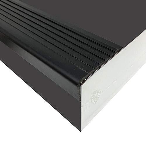 ADSIKOOJF 1M Home Mini Hoek Afdichting Tape Lijm Vloer Hoek Bumper PVC Trap Veiligheid Strip Voor Toename Vermijden Schade