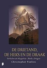 De drietand, de heks en de draak: Verhalen uit Alagaësia - Deel 1:Eragon