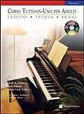 Corso Tutto-in-Uno per Adulti - vol 2. Con CD Audio