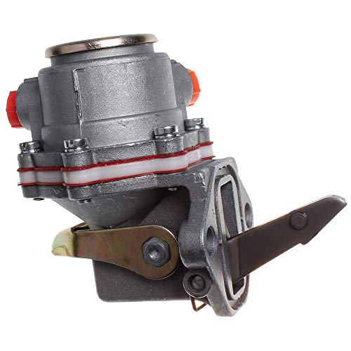 ford 360 fuel pump - 2