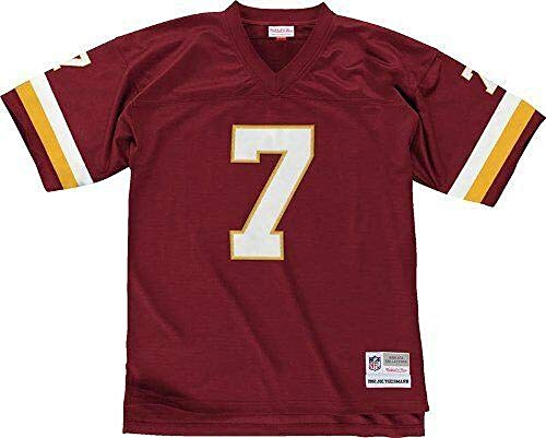Sean Taylor #21 Washington Redskins NFL Replica Player Jersey (Team Color)