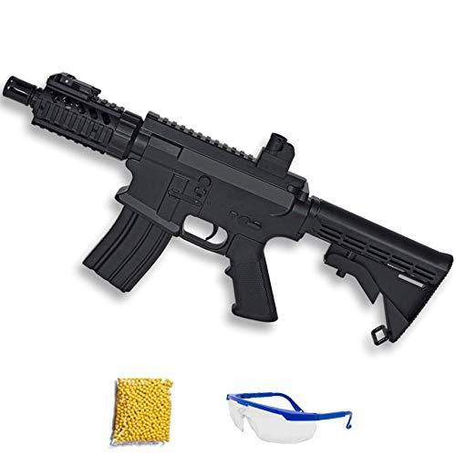 GOLDEN EAGLE 2205WS - Escopeta de Airsoft Calibre 6mm (Arma Aire Suave de Bolas de plástico o PVC). Sistema: Muelle <3,5J
