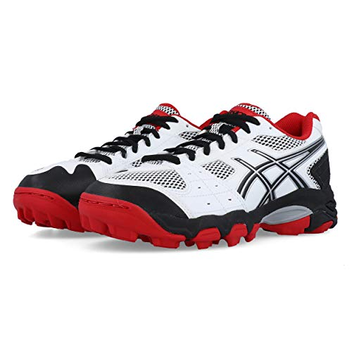 ASICS Gel-Blackheath 4 GS Junior Hockey Schuh - 33.5
