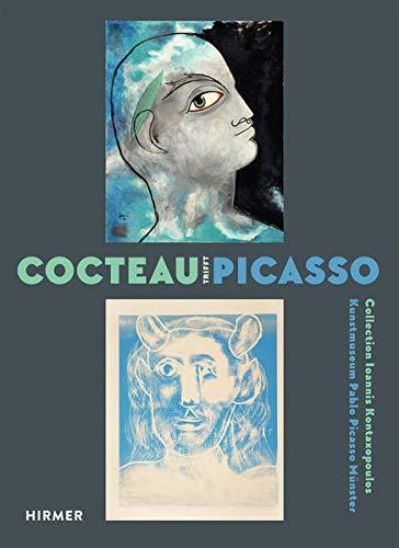 Cocteau trifft Picasso: Werke aus dem Kunstmuseum Picasso Münster und der Sammlung Kontaxopoulos
