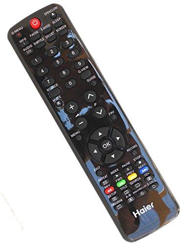 Haier HTR-D06A - Mando a distancia, para TV LED y LCD, producto nuevo y original