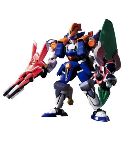 LBX Z-Mode LBX Sigma Orbis Figure (The Little Battlers)