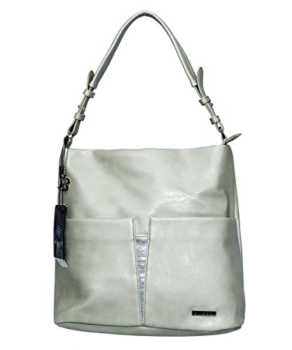 Bulaggi-Shopper-Avery Hobo 33 x 15 x 32 cm (beige)