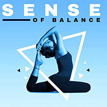 Sense of Balance – Start Day with Relaxing Yoga