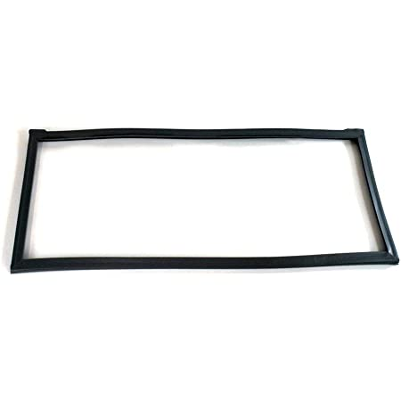 Right LG ADX73550624 Refrigerator Door Gasket