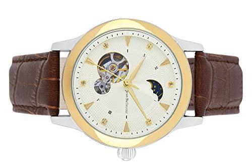Jean Bellecour Reloj de Vestir JBP1901