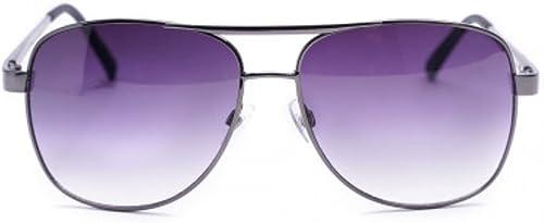 new arrival Foster Grant Unisex Female Male Gunmetal popular wholesale Pilot Aviator Sunglasses online sale