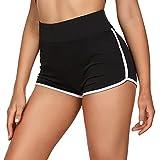 Zoom IMG-1 wayleb pantaloncini sportivi da donna