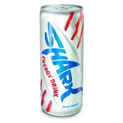 アンタレスコーポレーション SHARK『ENERGY DRINK』