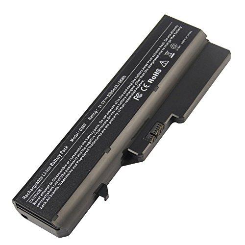 Futurebatt Laptop Battery for Lenovo G460 G465 G470 G475 G560 G565 G570 B470 B570 IdeaPad V360 V370 V470 V570 Z370 Z460 Z465 Z470 Z475 Z560 Z570 Z575 L09S6Y02 L08S6Y21 L09C6Y02 L09L6Y02 L09M6Y02