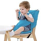 Vine Baby Portable Hochstuhl Reise Sitzbezug Kleinkind Sicherheit Hochstuhl Säugling Sack Gürtel