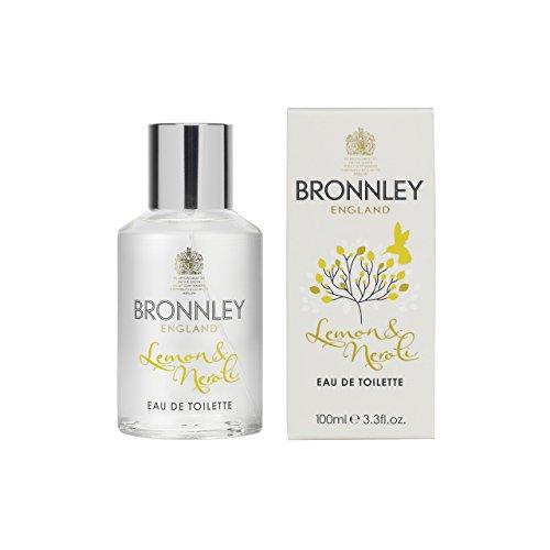 BRONNLEY Bro Zitr/Neroli EDT Vapo 100 ml