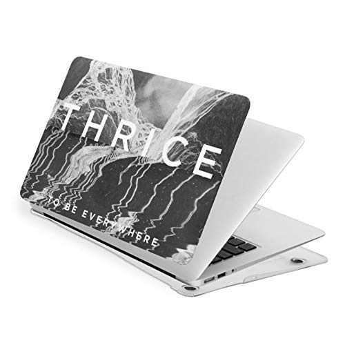 BEIJDGWHGS Thrice Wear-Resistant, Scratch-Resistant and Precise Fit Apple Laptop Case, Suitable for A1706/A1708/A1989/A2159 Touch15