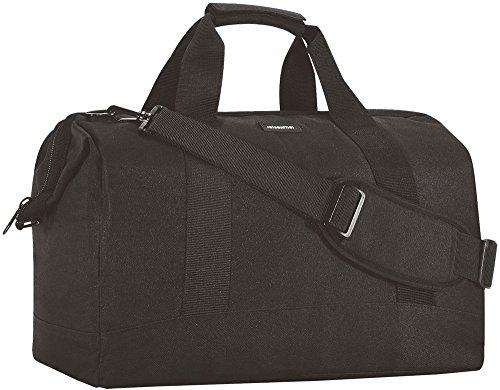 Reisenthel allrounder L Sporttasche, schwarz Polyester 48x29x39.5cm