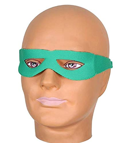 Adult's Batman The Riddler Costume Mask
