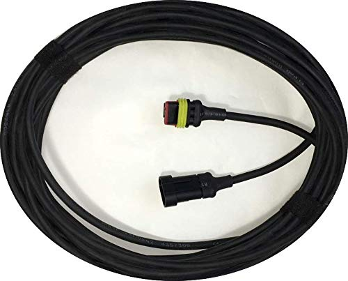 Robótico Cortacésped Fuente de alimentación Cable de Baja