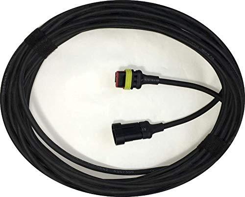 classement un comparer Câble basse tension – Robot tondeuse McCulloch ROB R600, R800, R1000 – Câble de connexion…