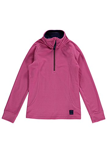 O'Neill Kinder Fleecejacke Slope Half Zip Fleece Pullover Girls