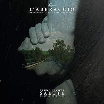 Saette (From the Film 'L'Abbraccio')