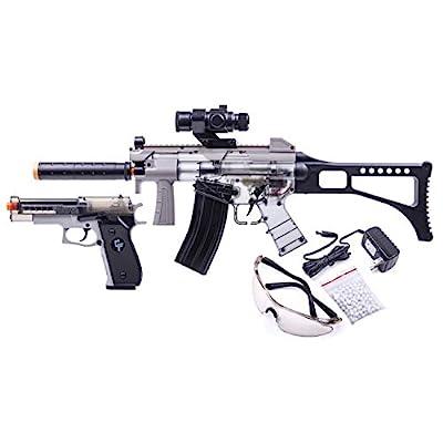airsoft guns