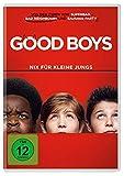 Good Boys - Nix für kleine Jungs