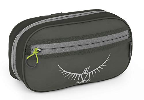 Osprey Ultralight Washbag Zip - Shadow Grey