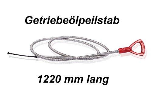 Roter Getriebe Peilstab Getriebe Öl W140, W202, W203, W210 Messstäbe 722.6