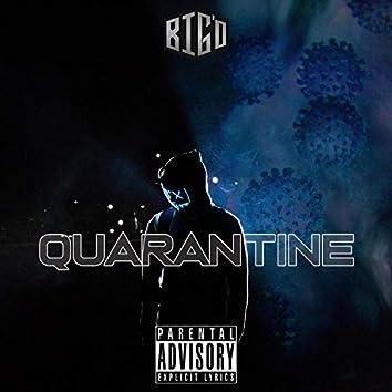Quarantine (feat. N Modi & D Trump)