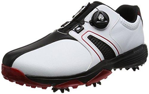 adidas ゴルフシューズ360 traxion Boa WD B01MQWSHOY 1枚目