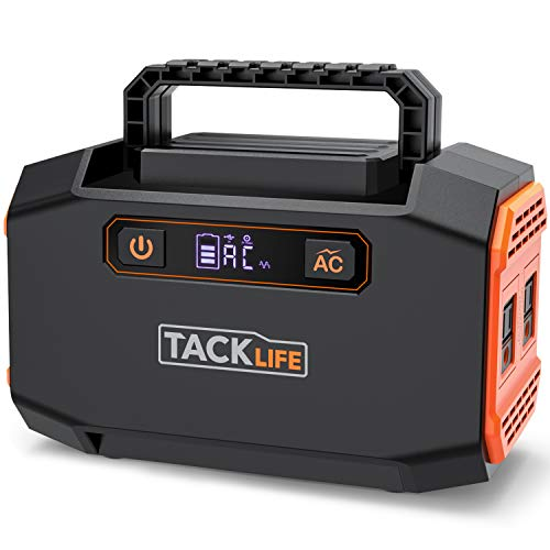 TACKLIFE P16 ポータブル電源 167Wh/45000mAh 家庭用蓄電池 非常用電源 大容量 AC(150W)/DC(120W)/USB出力 ...