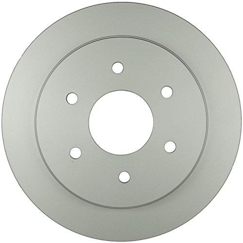 Bosch 40011057 QuietCast Premium Disc Brake Rotor...