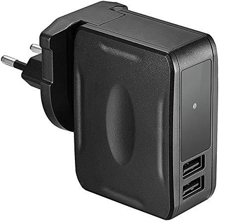 Cargador USB Cámara oculta HD 1080P Ocultos Red Adaptador Mini espía Vigilancia Visión Nocturna enchufe con detección de movimiento