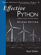 Python Web Server Best Practices