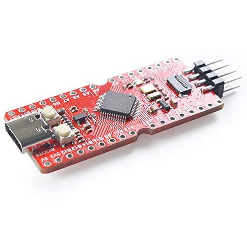 Kaxofang para Sipeed Longan RISC-V GD32VF103CBT6 MCU Placa de Desarrollo